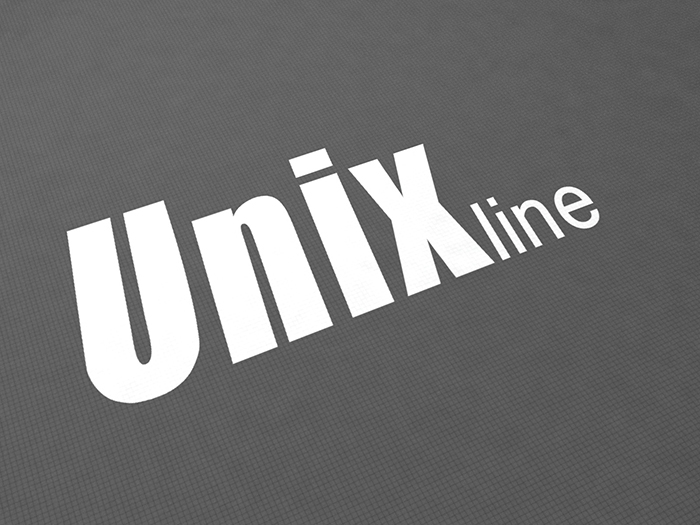 Батут UNIX line 8 ft inside с крышей